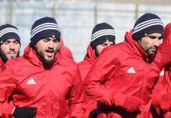 Gaziantepsporda hedef Trabzonspor