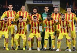 Yeni Malatyasporda 5 futbolcudan kendilerine kulüp bulmaları istendi