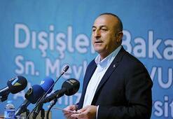 Son dakika: Bakan Çavuşoğlu canlı yayında açıkladı İptal ederiz...