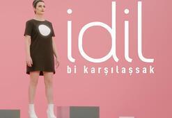 idil'in ilk single'ı 'Bi Karşılaşsak' çıktı