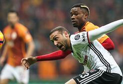 Galatasarayda Eren, Chedjou ve Hakan Balta Trabzonda yok