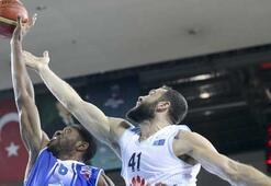 Türk Telekomun konuğu Boras Basket