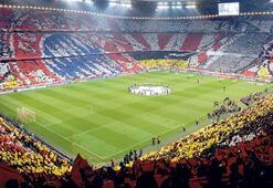 Bayern Münihten şok itiraf: Türklere de bilet sattık