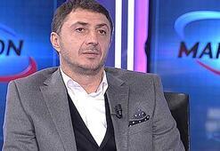 Şota: Galatasarayın ikinci olarak tamamlaması başarıdır...