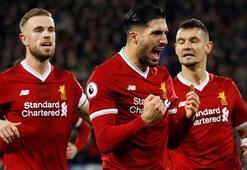 Huddersfield Town - Liverpool: 0-3