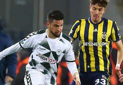 Ömer Aliden Fenerbahçe ve transfer cevabı