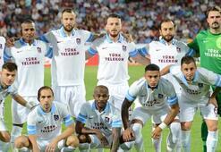 Trabzonsporun rakipleri belli oldu