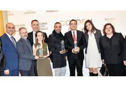 Bornova'ya üç ödül