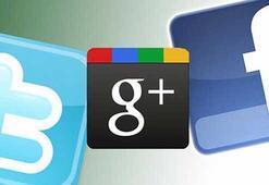 Avrupa Birliğinden Facebook, Twitter ve Google'a uyarı