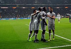 Beşiktaş, liderliğini korumak istiyor