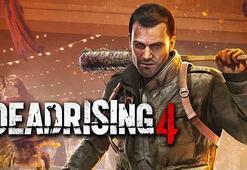 Dead Rising 4 sonunda Steamde yayınlandı
