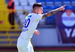 Kasımpaşa-Osmanlıspor: 3-2