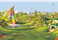 Özilhan'ın macera adası