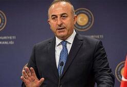 """Çavuşoğlu: """"We will boycott Geneva talks"""""""
