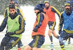 Fenerbahçenin rakibi Antalya