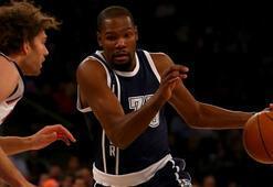 Oklahoma City Thunder, New York Knicksi mağlup etti