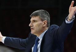 Perasovic: Çok önemli bir galibiyet aldık