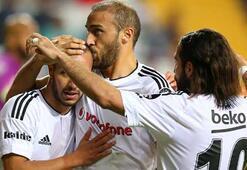 Beşiktaşta feda sonuç verdi