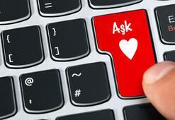 Aşkta dijital devrim