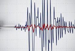 Adıyaman ve Vanda korkutan deprem