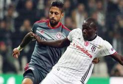 Bursaspor Olympiakoslu Costanın peşine düştü
