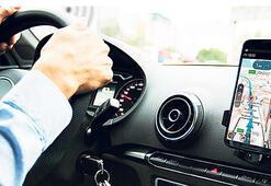 Yeni yollar mobil navigasyondan sorulur