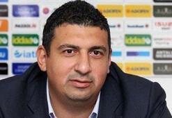 Ali Şafak Öztürk: Berabere kalınca sevindiler