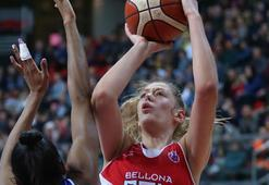 FIBA Avrupa Kupasında yarı final heyecanı