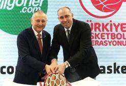 Bilyoner.com, kadın basketbolunun sponsoru oldu