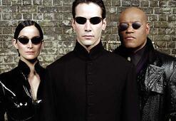 ABDli senarist: The Matrix yeniden çekilmemeli, çekilemez