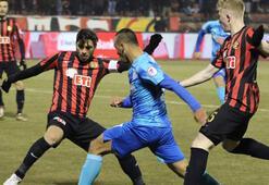 Eskişehirspor - Bursaspor: 2-3