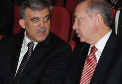 O şirketten yine Erdoğan mı Gül mü anketi...