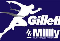 Gilette - Milliyet Yılın Sporcusu Ödülleri çekilişi sonuçlandı