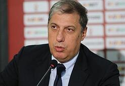 Galatasaray Nazifoğlunun istifasını KAPa bildirdi