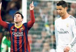 Lionel Messi gerçekleri