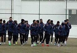 Torku Konyaspor, Antalyaspor hazırlıklarını sürdürüyor