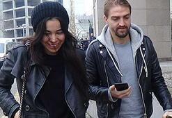 Caner Erkin ile Asena Erkin 5 dakikada boşandı
