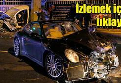 Rüzgar Çetinin trafik dosyası kabarık çıktı...