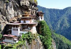 Yelda Baler: Terapi niyetine Bhutan
