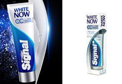 Signal'den yepyeni bir ürün White Now CC