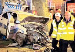 Rüzgar Çetin, son of a Turkish director, arrested for killing a police