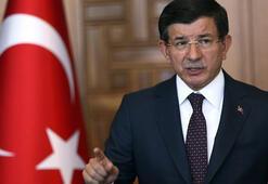 PM Davutoğlu addresses to nation