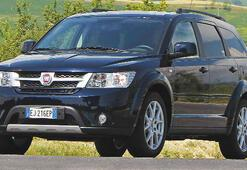 İtalya'da Fiat alanlara 3 yıl yarı fiyatına benzin