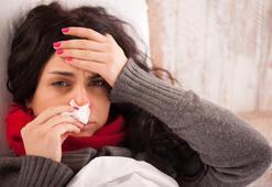 Grip olanlar için az bilinen öneriler