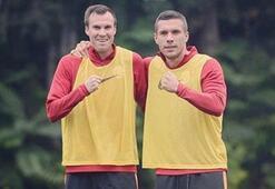 Podolski: Kevinin yaptığını yapmam