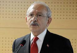 Kılıçdaroğlu: Milletin kaderini mahkemeye bırakamayız