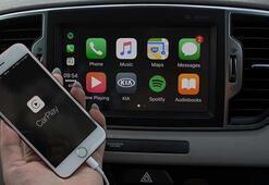 WhatsApp, Apple CarPlayde de kullanılabilecek
