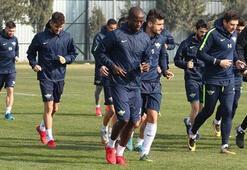 Teleset Mobilya Akhisarspor, kupa maçına hazır