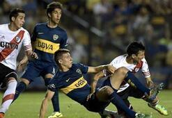 Yaz Turnuvasında zafer River Platein