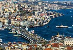 İstanbul mahalle mahalle mercek altına alındı